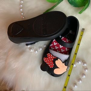 Minnie & Mickey Shoes - Minnie & Mickey Shoes